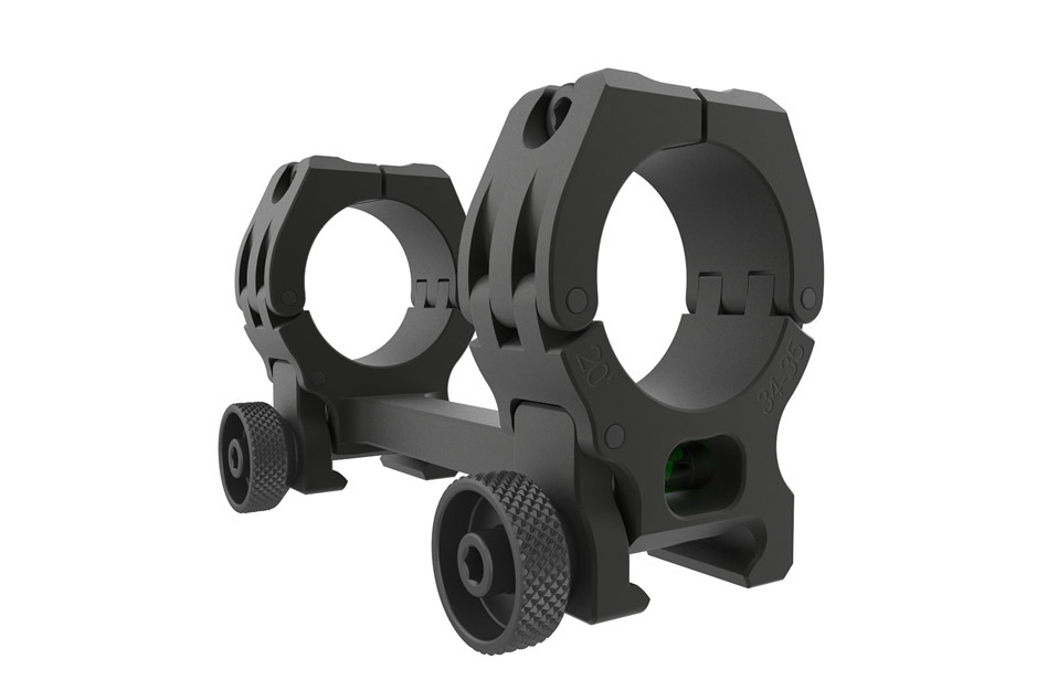 M10 QD Scope Mount