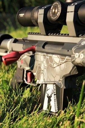 Rifle Details